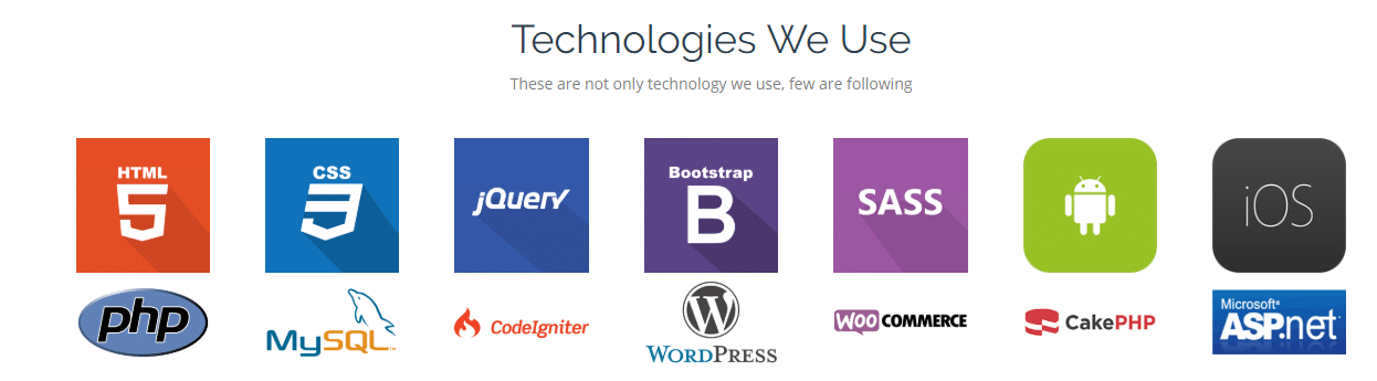 A Trusted Web Design Development Company in Bangladesh in Budget